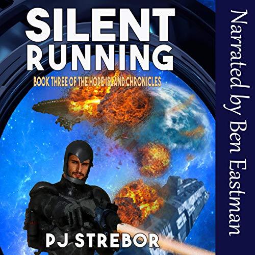 Couverture de Silent Running