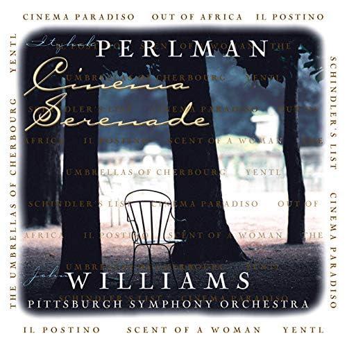 Itzhak Perlman & John Williams
