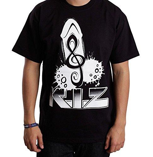 K.I.Z. - Puller - T-Shirt-Medium