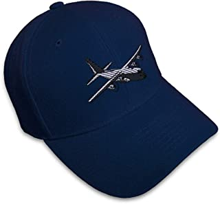 Hat for flight attendant Headwear with aircraft Hat with embroidery plane Hat for pilot Unisex hat Hat with two colours