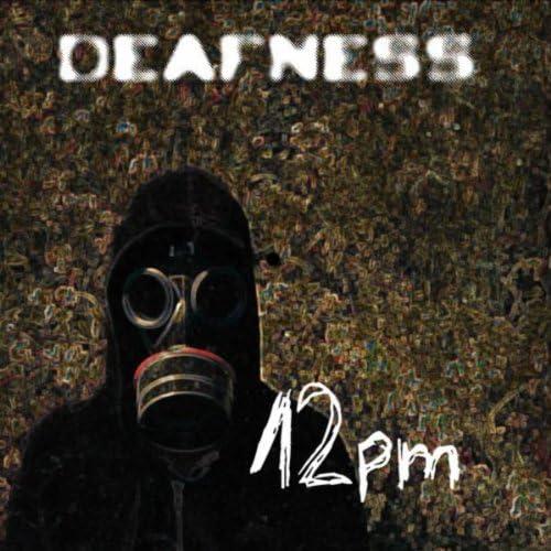 D3afness