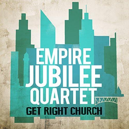 Empire Jubilee Quartet