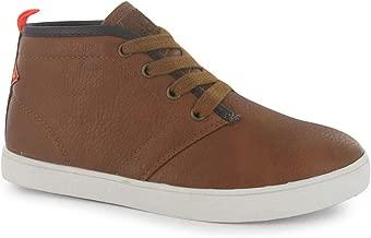 soviet chukka boots