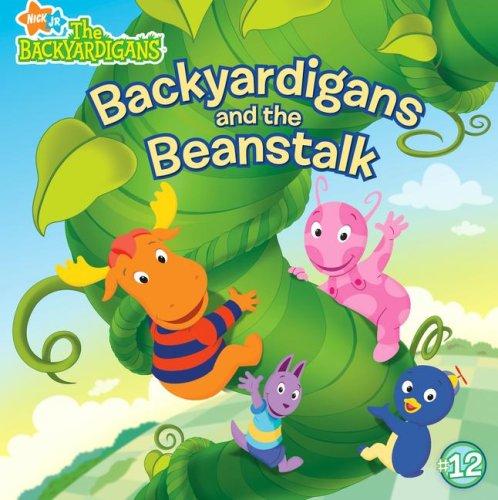 Backyardigans and the Beanstalk (The Backyardigans)