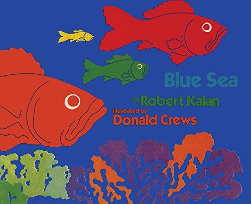 Blue Seaの詳細を見る