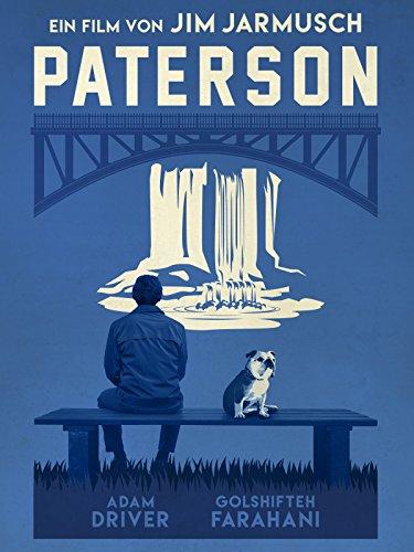 Paterson [dt./OV]