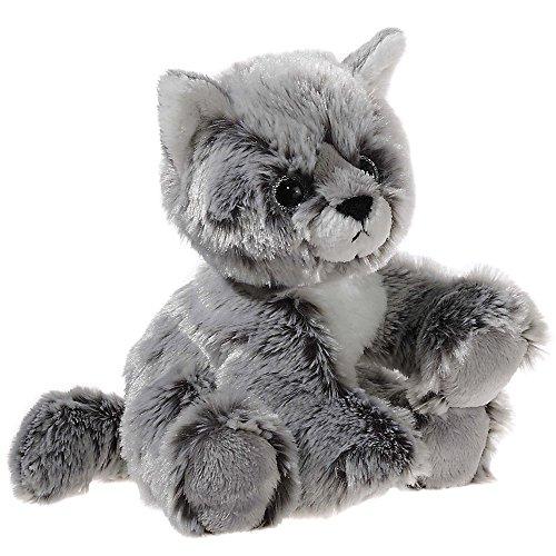 Heunec 246775 Plüschtier Katze, bunt