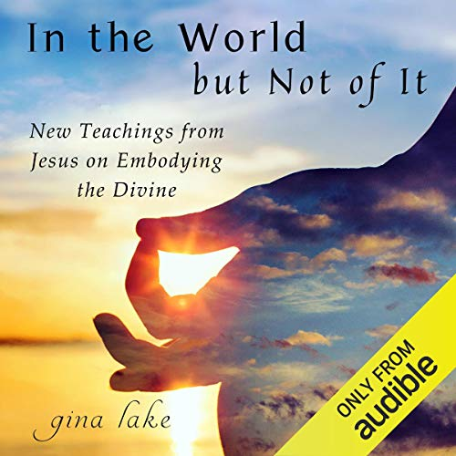In the World but Not of It audiobook cover art