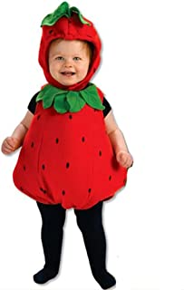 Berry Cute Baby Costume - Toddler (1-2 Years)
