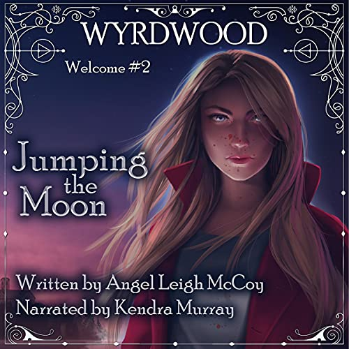 Jumping the Moon cover art