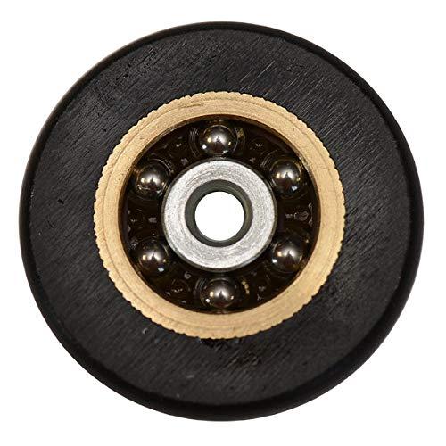 Ehlis 6738293040 - Cuscinetto a sfera con vite, 26 mm, 25 pezzi, multicolore