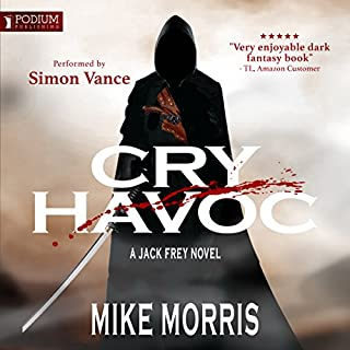 Cry Havoc cover art