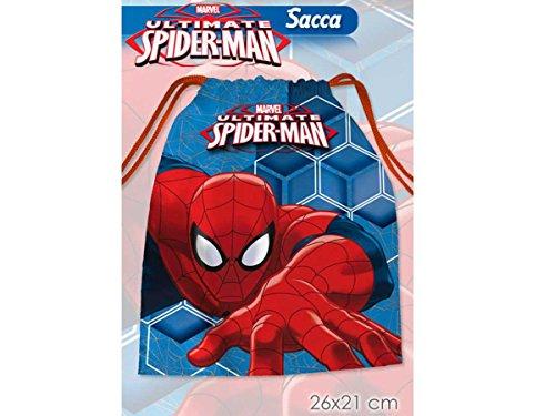 Schlafsack Spider-Man Marvel Ultimate 26cm