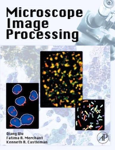 Microscope Image Processing (English Edition)