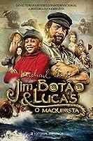 Jim Botão e Lucas, o Maquinista (Portuguese Edition)