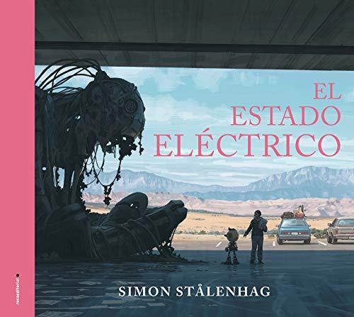 El estado eléctrico (Novela)