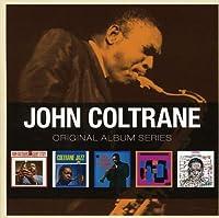 John Coltrane (Original Album Series)