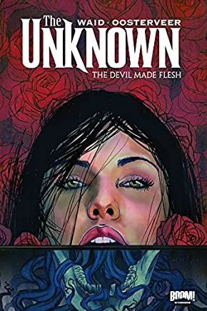 The Unknown 2: The Devil Made Flesh