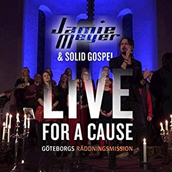 LIVE for a Cause