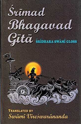 rnp eBook] Bhagavad Gita, Srimad, with the Gloss of Sridhara