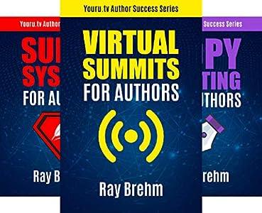 Youru.tv Author Success Series