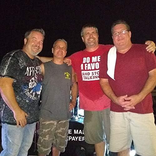 Mad Tax Payers feat. Shawn Narron, Kevin Bratcher, David Pierce & Rob King