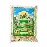 Wagner's 52003 6 LB Classic Blend Wild Bird Food, 6-Pound Bag