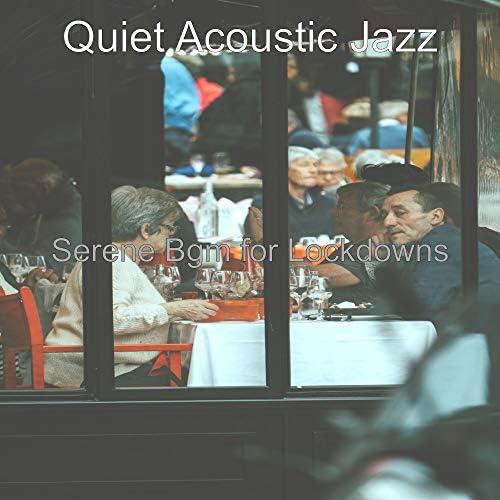 Quiet Acoustic Jazz