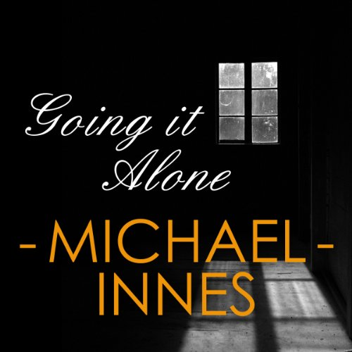 Going It Alone cover art