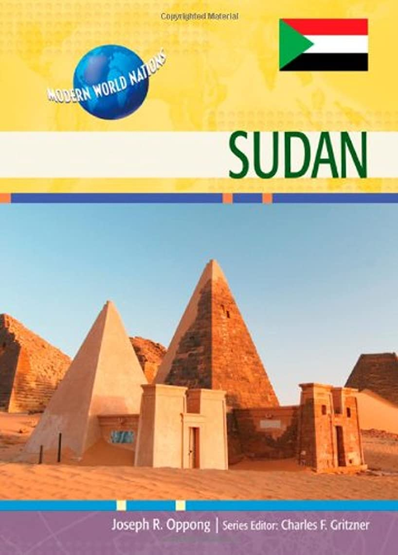 Sudan (Modern World Nations (Hardcover))