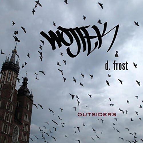 Wojtek & D.frost