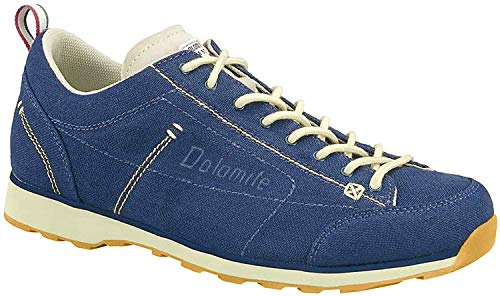 Zapato Cinquantaquattro Lh Canvas Navy/CANAPA Dolomite