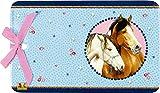 Spiegelburg Pferde Melamin Kindergeschirr Pferdefreunde (Melamin Brettchen)