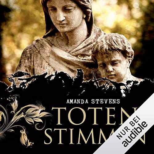 Totenstimmen     Graveyard-Trilogie 3              By:                                                                                                                                 Amanda Stevens                               Narrated by:                                                                                                                                 Cornelia Dörr                      Length: 11 hrs and 43 mins     2 ratings     Overall 3.5