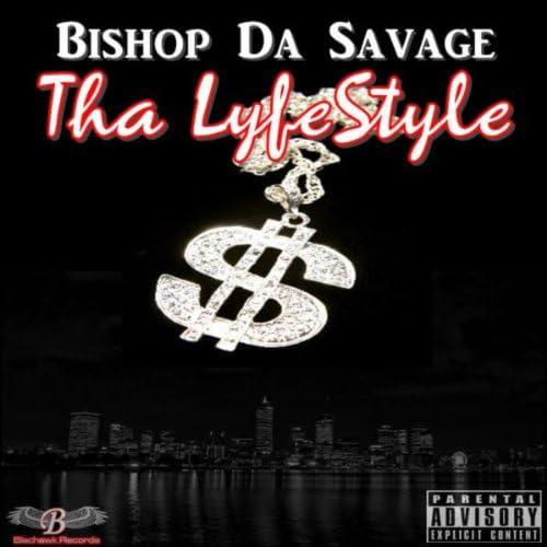 Bishop Da Savage