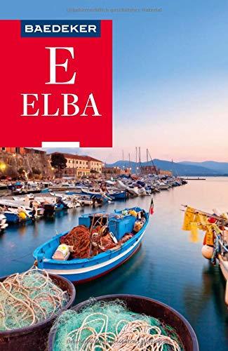 Baedeker Reiseführer Elba: mit praktischer Karte EASY ZIP