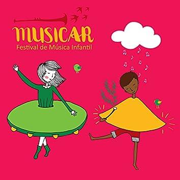 Musicar: Tema do Festival de Musica Infantil 2018