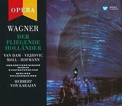 Wagner: Der fliegende Holländer The Flying Dutchman