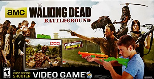 Price comparison product image The Walking Dead AMC TV Series Battleground Video Game