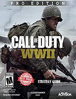 Call of Duty: WWII - Updated Strategy Guide (English Edition ...