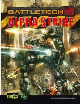 Alpha Strike: BattleTech ( April 2014 )