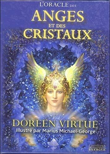 L'oracle des anges et des cristaux (Coffret)
