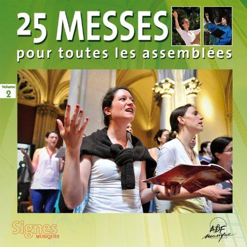 Messe de Sylvanès: Symbole des Apôtres