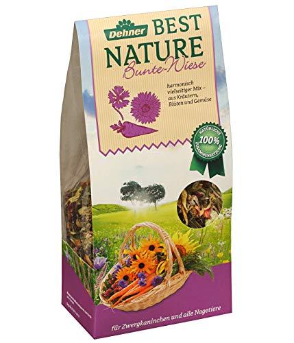 Dehner Best Nature Nagersnack, Bunte Wiese, 125 g