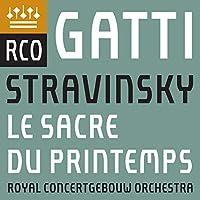 Stravinsky: Le Sacre Du Printe [12 inch Analog]