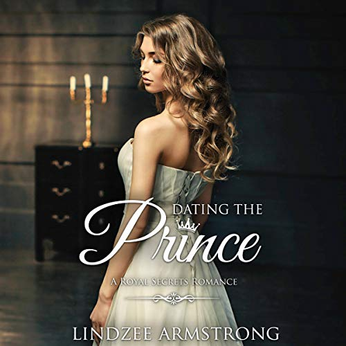 Dating the Prince cover art