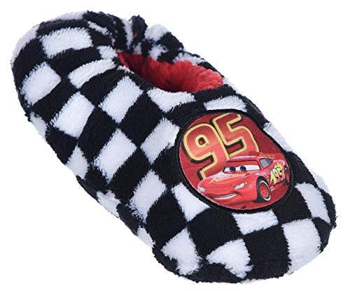 Disney Cars Jungen Hausschuhe