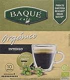 Cápsulas de café ecológico - Espresso Intenso