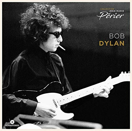 COLLECTION JEAN-MARIE PRIER - BOB DYLAN