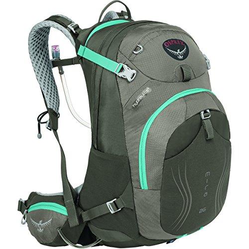 Osprey Packs Mira AG 26 Hydration Pack - Women's - 1465-1587cu in Misty Grey, XS/S
